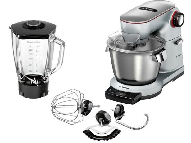 Bosch Kitchen Optimum Mutfak Şefi 1500 W